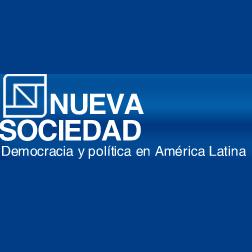 Revista Nueva Sociedad