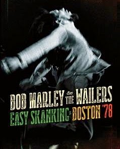 Music Television presents Bob Marley from Easy Skanking in Boston '78
