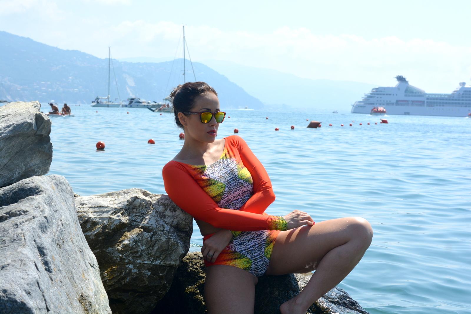Cia Maritima Beachwear Italia , Jessica Neumann , Culture & Trend Magazine , Made in Brazil