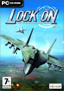 Lock On Modern Air Combat