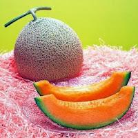 El melón yubari king es de los alimentos mas caros del mundo