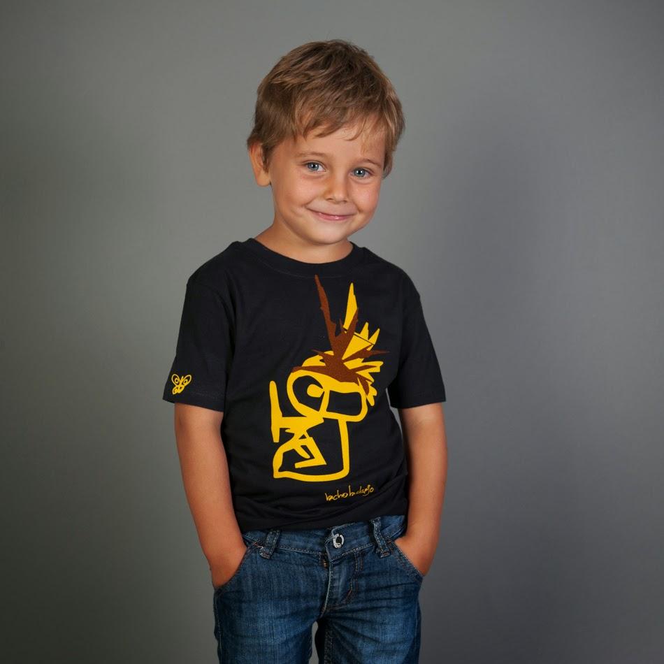 Ver Camisetas Bichobichejo