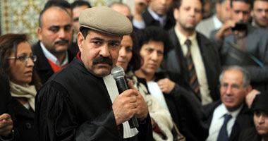 الجبالى: اغتيال بلعيد عمل إجرامى وندعو التونسيين لتجنب العنف