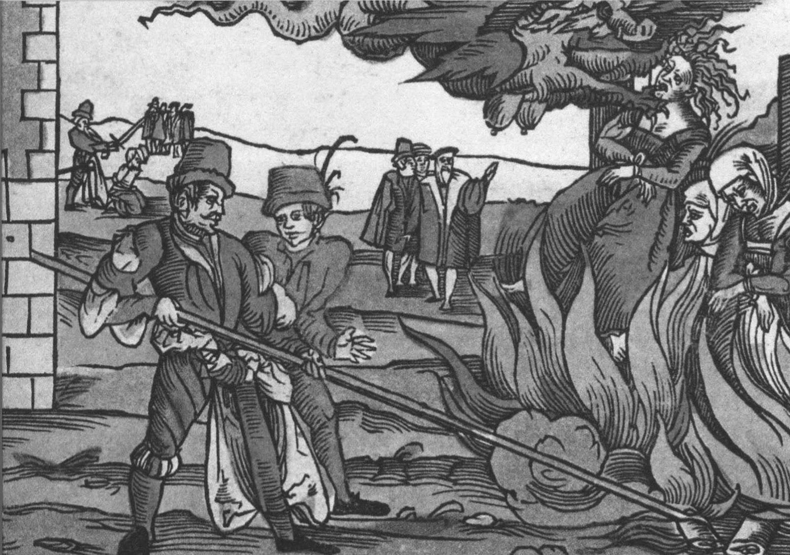 La Credenza Degli Untori : Le fake news e la caccia agli untori del xxi secolo