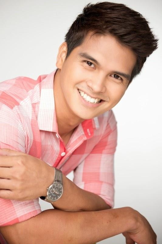 PBB: RANTY PORTENTO, 26-year old Seaman. MAGINOONG MARINO NG QUEZON
