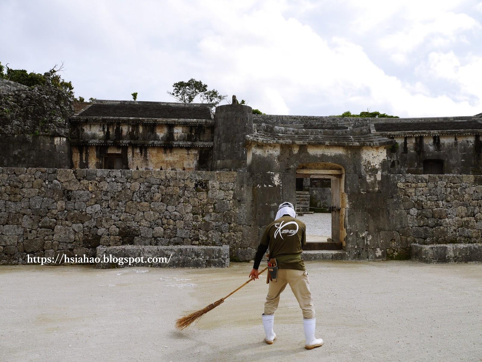 沖繩-景點-世界遺產-玉陵-自由行-旅遊-旅行-Okinawa-Naha-Shuri-Castle