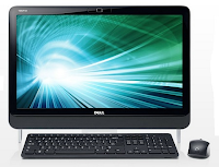 Dell Vostro 360 All-in-one PC with 23 Inch Full HD Display