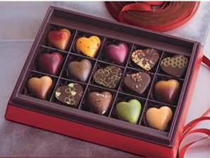 Coklat Kasih Sayang