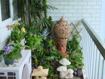 Condo Patio Garden Ideas find this pin and more on garden my balcony Vriksha Nursery Landscaping For Small Spaces Apartment Balcony