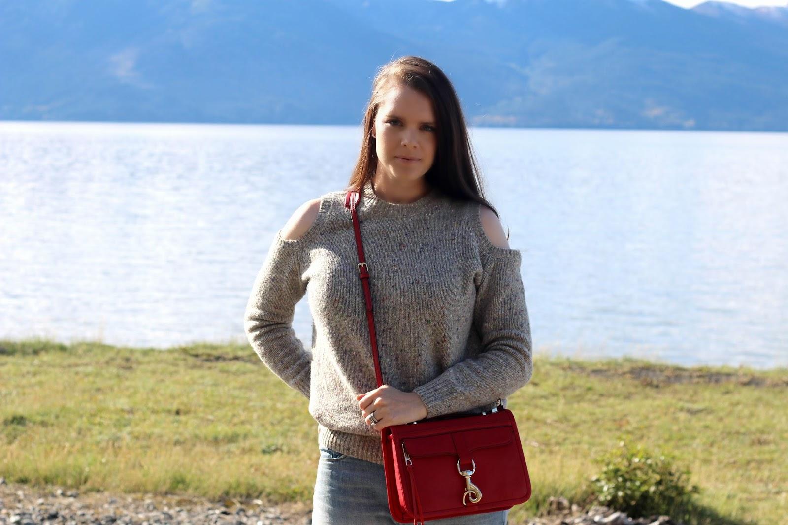 rebecca minkoff sweater -shopbop