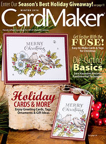 CardMaker Dec 2016