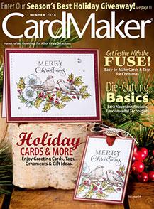 CardMaker Dec 2016