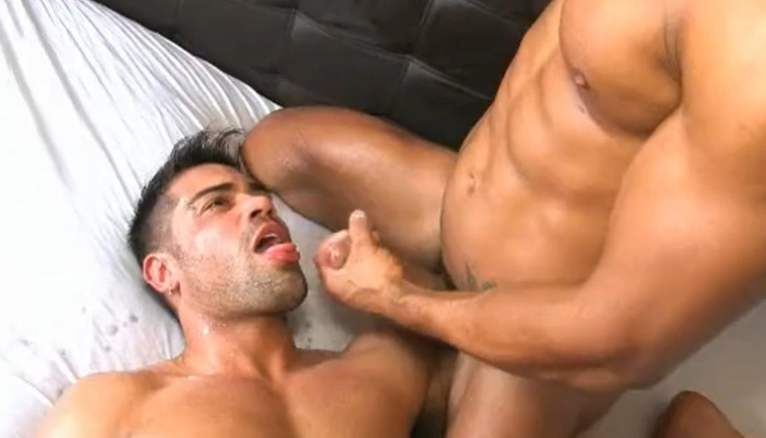 One lucky video sexo.gay