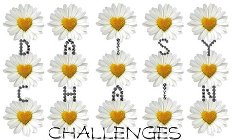 I design for: Daisy Chain Challenges
