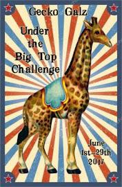 Gecko Galz June Challenge