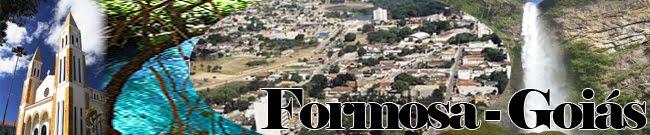 FORMOSA/GOIÁS