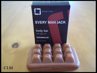 Every Man Jack Body Bar