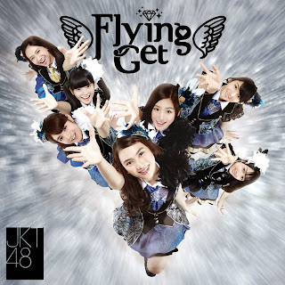 JKT48 - Flying Get (from Flying Get EP)