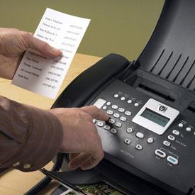 Cara mengirim faks|faximile gratis di internet online