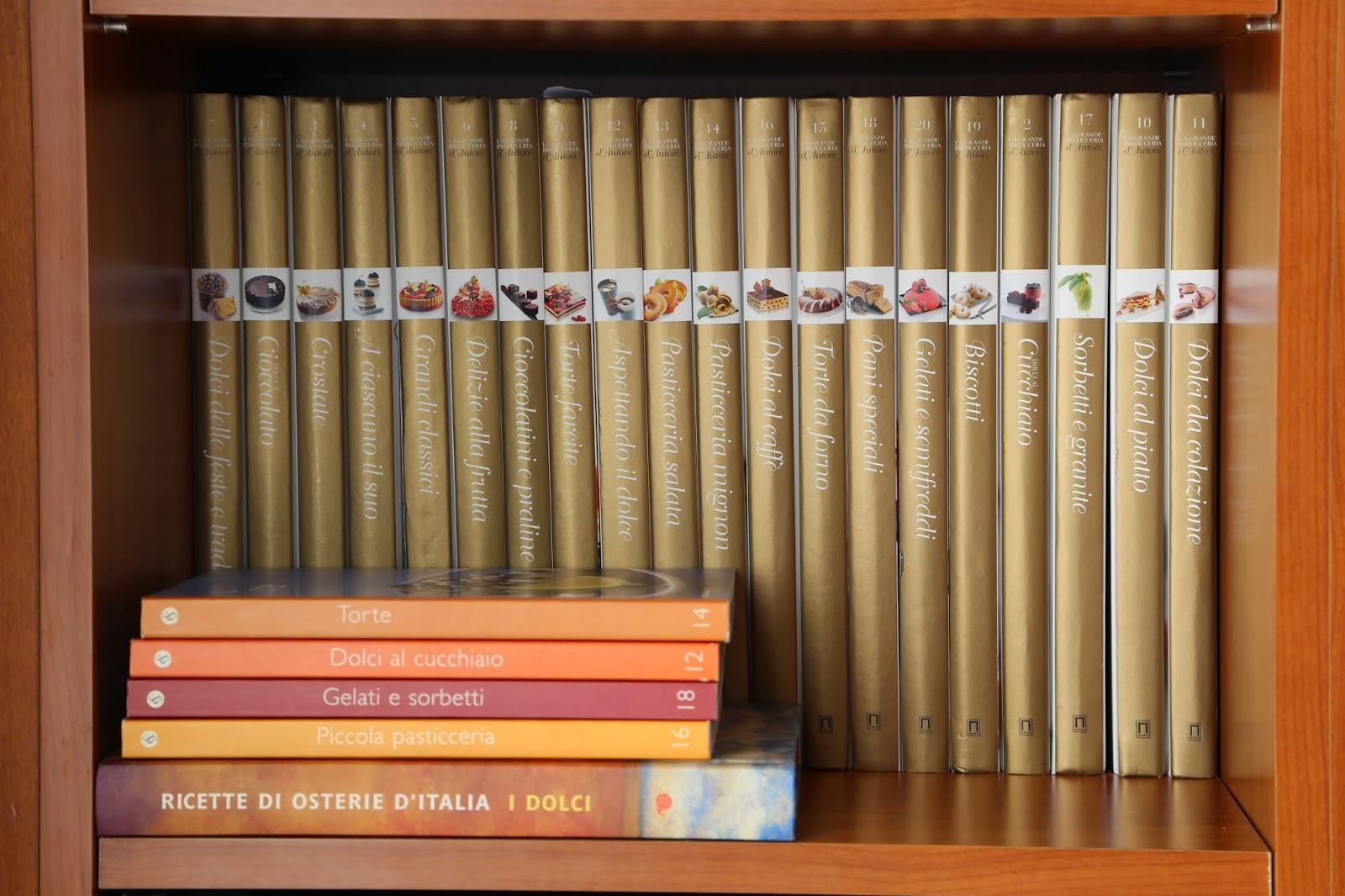 Disegno la cucina del corriere : Coccole di dolcezza: Biblioteca