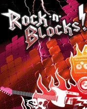 Rock n Blocks para Celular