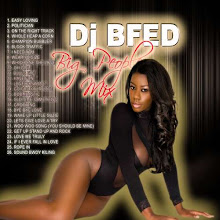 DJ BFED MIX TAPE