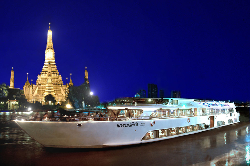 10 Best Tourist Attractions In Bangkok World Tourist Attractions
