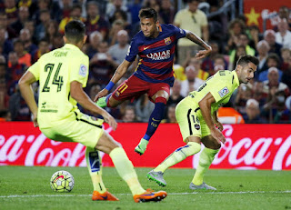 Barça - Levante Soccer