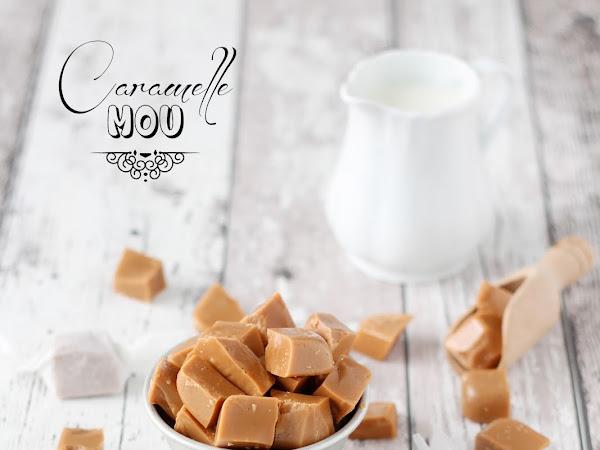 Caramelle mou (o toffee)