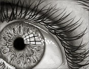 El alma que hablar puede con los ojos, también puede besar con la mirada. (Gustavo Adolfo Bécquer)