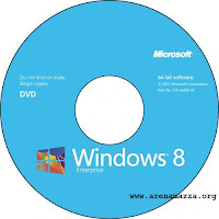 Windows 8 Enterprise full with patch and key version direct downloads