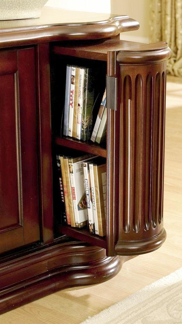Jimed Furniture Ambiance Tv Console Classic Modern