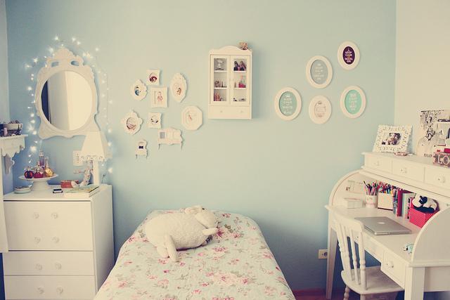 Decorando seu quarto Quarto Vintage Gabriele Rafaela ~ Quarto Rosa Tumblr