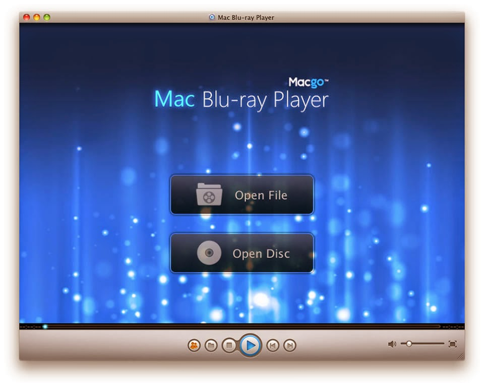 Macgo Blu-ray Player for Windows 2.10.8.1715 Multilinguagem