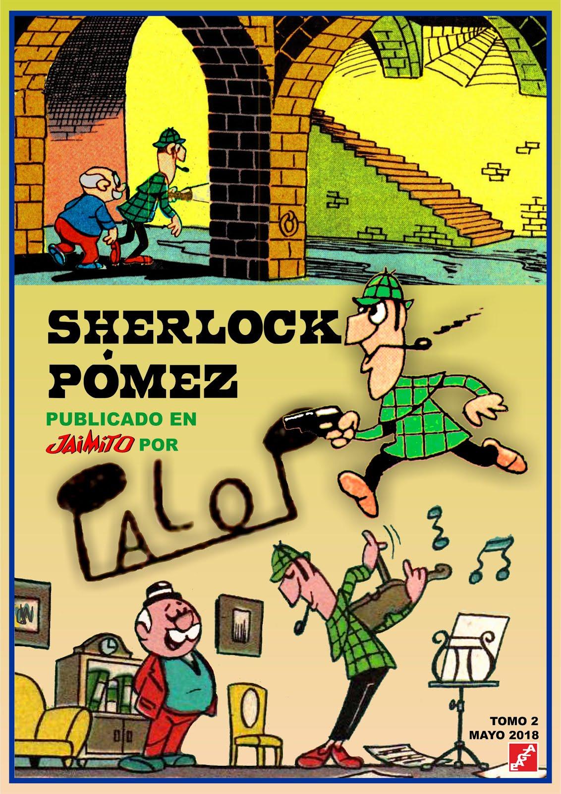 Sherlock Pómez - J. Palop  01-02  EAGZA
