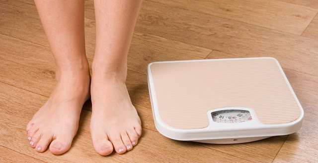 تثبيت الوزن بسهولة بعد نهاية الحمية الغذائية