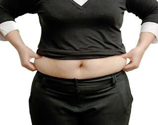 como calcular sobrepeso