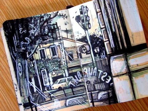 14-Sketchbook-Drawings-Artist-Alice-Pasquini-aka-AliCè-Illustrator-Set-Designer-Painter-Murals-www-designstack-co