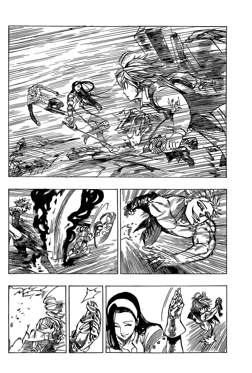 Nanatsu no Taizai - Thất Hình Đại Tội chap 24 page 19 - IZTruyenTranh.com