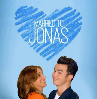 Datos sobre Married To Jonas 000000000