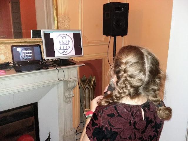 Animación infantil, karaoke y minidisco para bodas