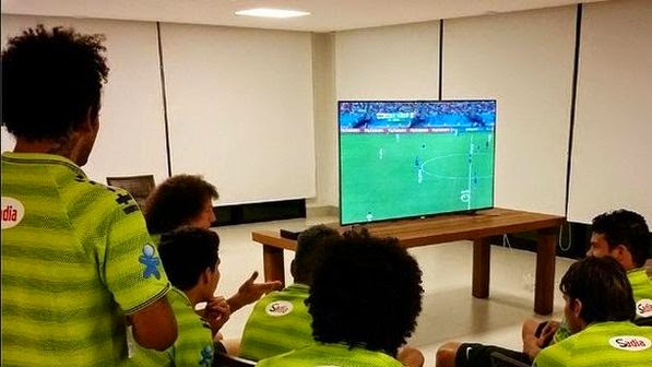 Seleção do Brasil troca Globo pela Band
