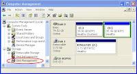 Trik Menyembunyikan Disk Drive Komputer Anda - blogbudaqdegil