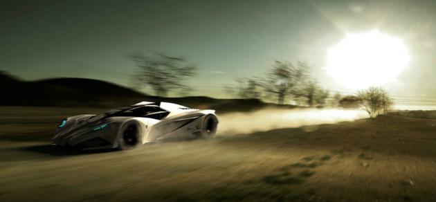 Lamborghini Ferruccio Concept Html Autos Post