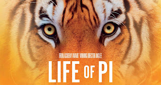 Life of Pi Wallpaper 2