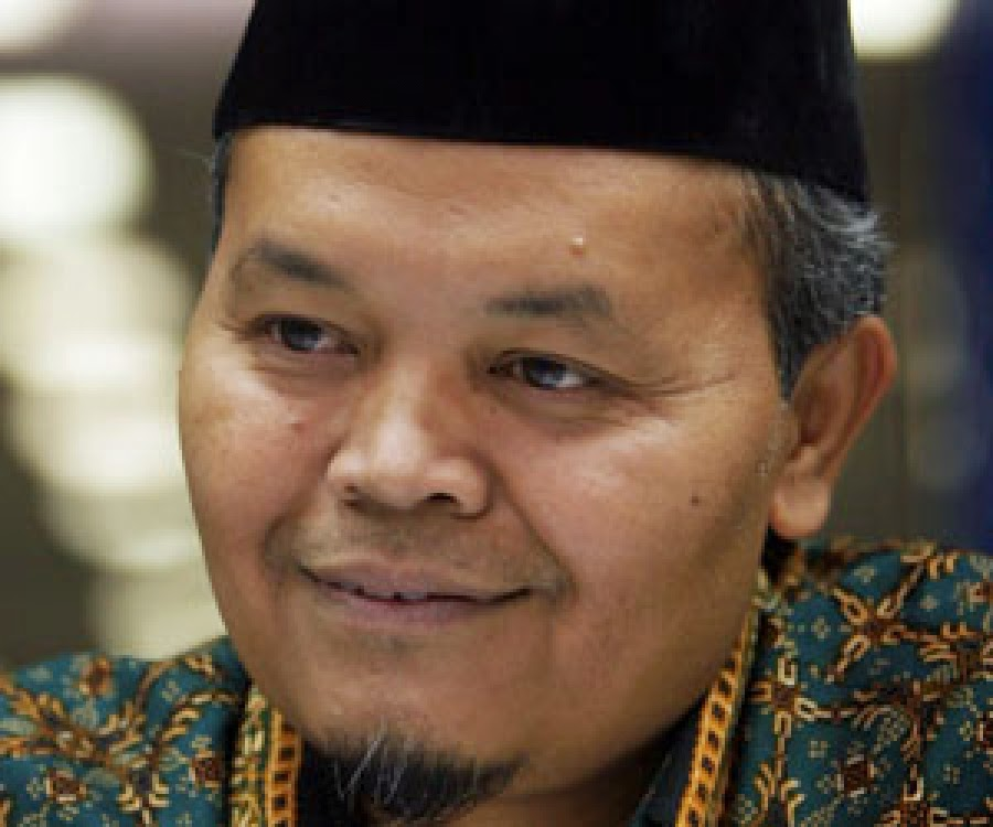 Hidayat Nur Wahid, Sosok Sederhana Terpilih Wakil Ketua MPR