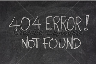 Jenis-Jenis Kode Error pada Internet