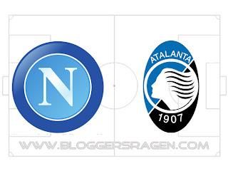 Prediksi Pertandingan Atalanta vs Napoli