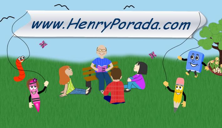 www.henryporada.com