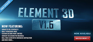 Video Copilot Element 3D 1.6